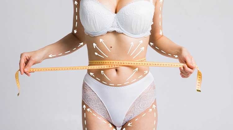 lazer liposuction nedir